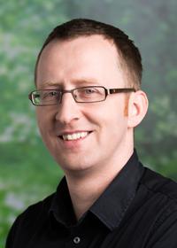 Norman Volger, Sprecher Bündnis90/Die Grünen Sachsen