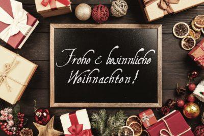 Frohe Weihnachten nach ganz Pirna von BÜNDNIS 90/DIE GRÜNEN Stadtverband!