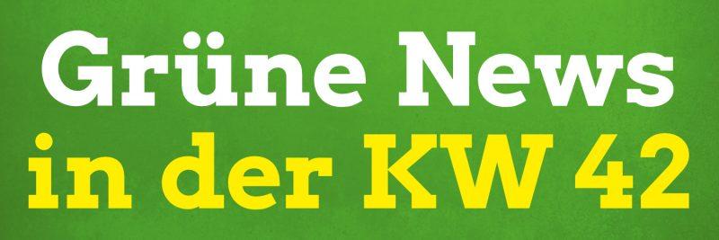 Die Pirnaer Grüne News der Kalenderwoche 42 in 2020: Wasserstoff in LKWs und privaten Tankstellen, ein Holz-Hochhaus, Extremismus-Studie und CumEx-Verfolgung, Lobbyismus, Klimakrise, Coronavirus und mehr!